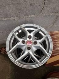 4 rodas 14 600 reais