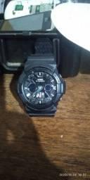 Relógio Cássio shock