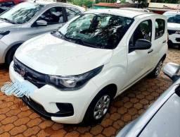 Fiat Mobi 2018 com entrada mínima de R$800,00!,