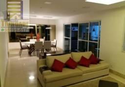 Apartamento No Farol da ilha - 142m - 3 suites - nascente