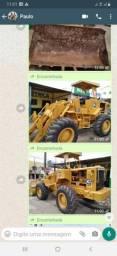 Carregadeira Caterpillar 930 R
