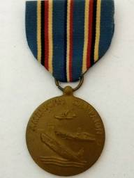 Medalha da Campanha Americana 2 guerra mundial 1942