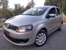 VW- FOX TRENDLINE 2011 COMPLETO TOP