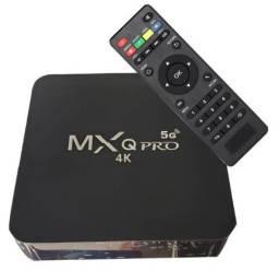 Conversor Tv Box Smart 4k/128gb/5g Android Pro