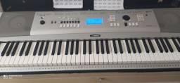 PORTABLE GRAND PIANO TECLA