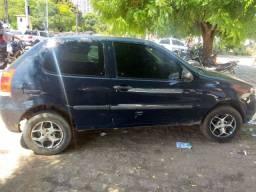 Fiat palio 2007 km 100.643
