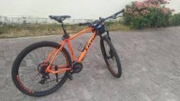 Bike MT Lótus