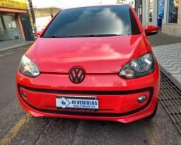 VW/Up! Move 2015 Lindo Completo (JR VEÍCULOS)