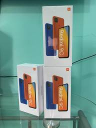 Smartphone Xiaomi redmi 9C 64Gb originais