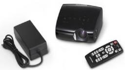 Mini Projetor Samsung Led