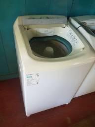 Duas maquinas de lavar...
