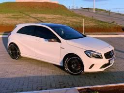 Mercedes-Benz A200 - 2016 - Km baixa