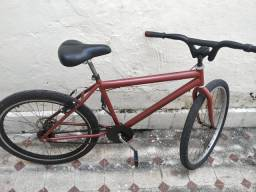 Bicicleta aro 26(aceito cartão)