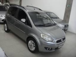 Fiat Idea Attractive 1.4 Flex 2013