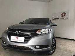 Honda HR-V EX 1.8 AUT 2018/2018