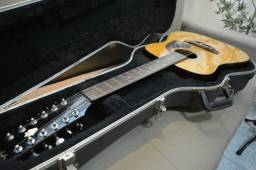 Violão Epiphone Gibson 12 cordas