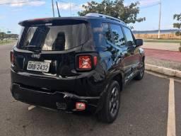Jeep renegade 1.8 2018