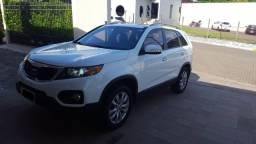 Sorento 2011/2012 3.5 V6 gasolina EX2 automático