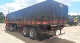 Vw 24-250 Bitruck Graneleiro