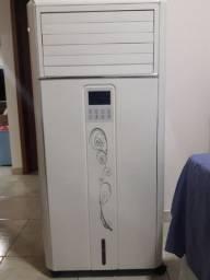 Climatizador de Ar Evaporativo