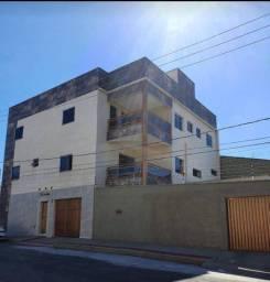 Alugo apartamento no bairro colina
