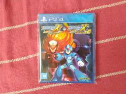 Megaman X Legacy Collection