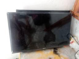 Tv 32 Sony para retirada de peças