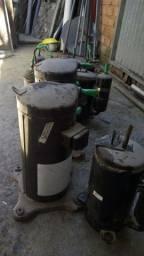 Vendo compressores para ar condicionado!!!!