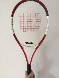 Raquete Tênis e Squash