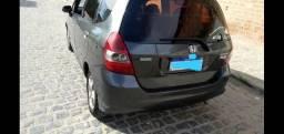 Honda Fit 2008 LXL 1.4 GNV