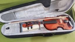 Violino novo, nunca usado, importado italiano