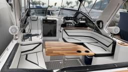 Vendo linda Focker 330 black edition 2019