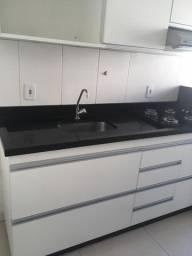 Apartamento 2/4, 1 suíte Vila Brasilia *