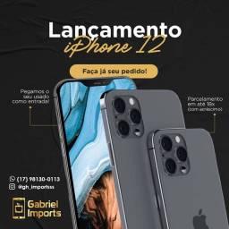 iPhone 12 64Gb ( A Pronta entrega )