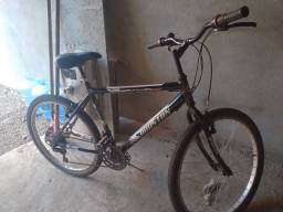 Vende se bicicletas.