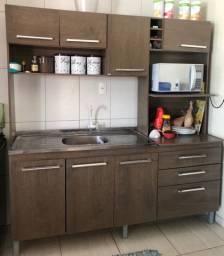 Cozinha compactada