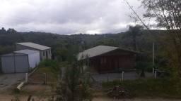 Chalé no Monte Bonito