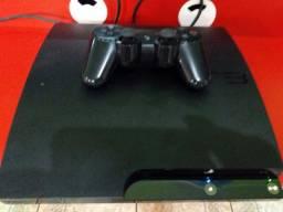 Playstation 3 destravado um tera hd