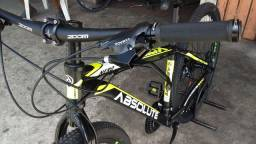 Bike 29 absolute nova com nota