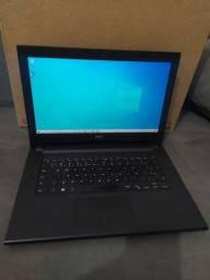 Notebook Dell i5 quarta geração