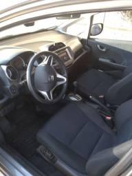 Honda Fit Flex  LX  2013 prata