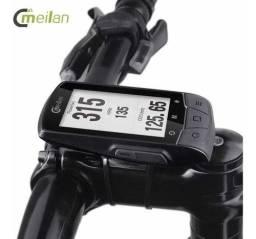 Vendo gps para bike meilan m1