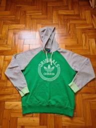 Moletom Adidas Originals