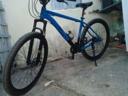 Bicicleta Alfameq, Aro 29.