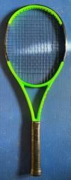 Vendo raquete Wilson blade usada máximo 10 vezes