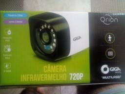 Câmera Infravermelho 720P Giga