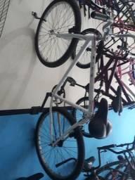 Bicicleta aro 26 mtb preçinho pra hj