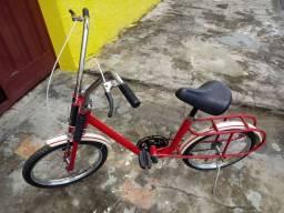 Bicicleta aro 20  belineta 1963 / por 800 a