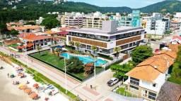 Título do anúncio: Praia de Bombas - Magnifico e exclusivo empreendimento na beira mar - Venha conferir!