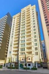 Apartamento com 5 dormitórios à venda, 380 m² por R$ 3.500.000 - Batel - Curitiba/PR